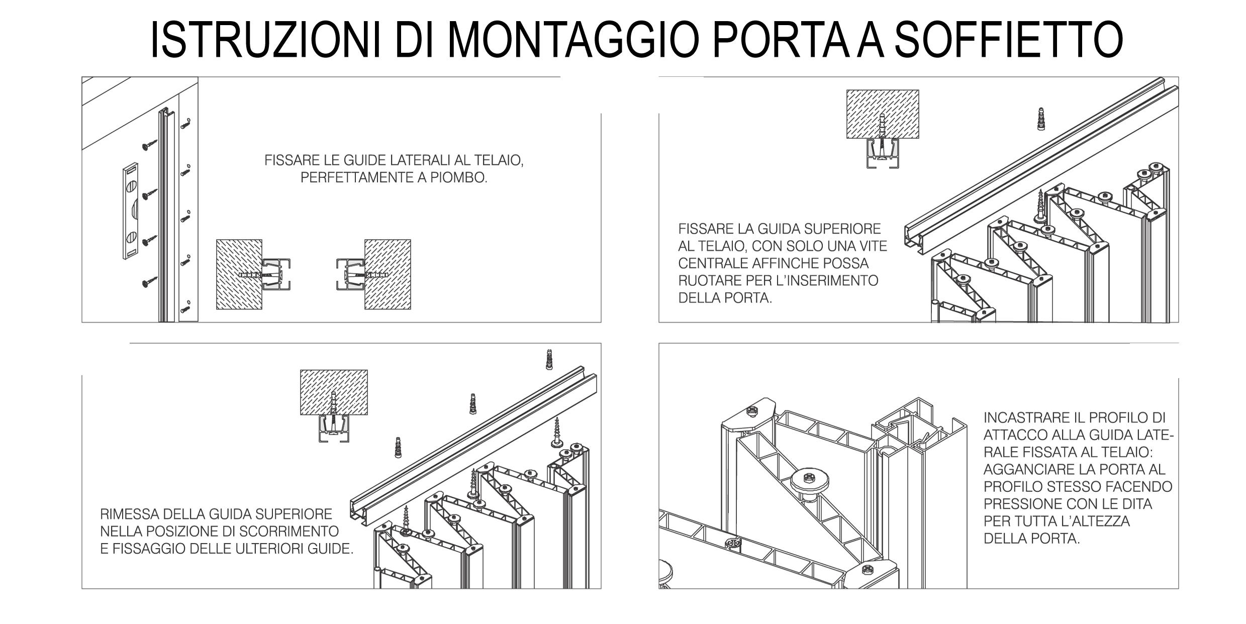 Porta A Soffietto Linea Stampato Le Zanzariere Porte A 39440755