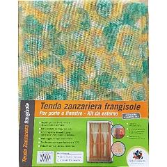 Tenda zanzariera per porta le zanzariere zanzariere fai da - Zanzariera finestra fai da te ...
