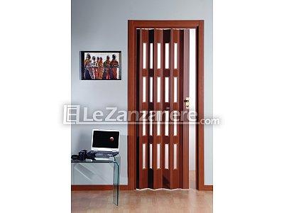 Porte a soffietto su misura personalizzabili for Porte a soffietto obi