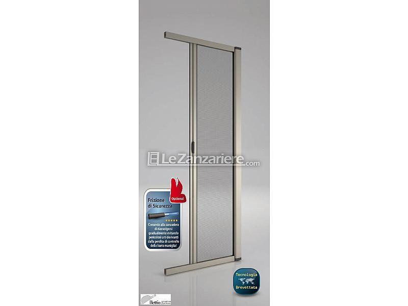 Flash bettio zanzariere per porte finestre bettio in - Zanzariere per porte finestre ...