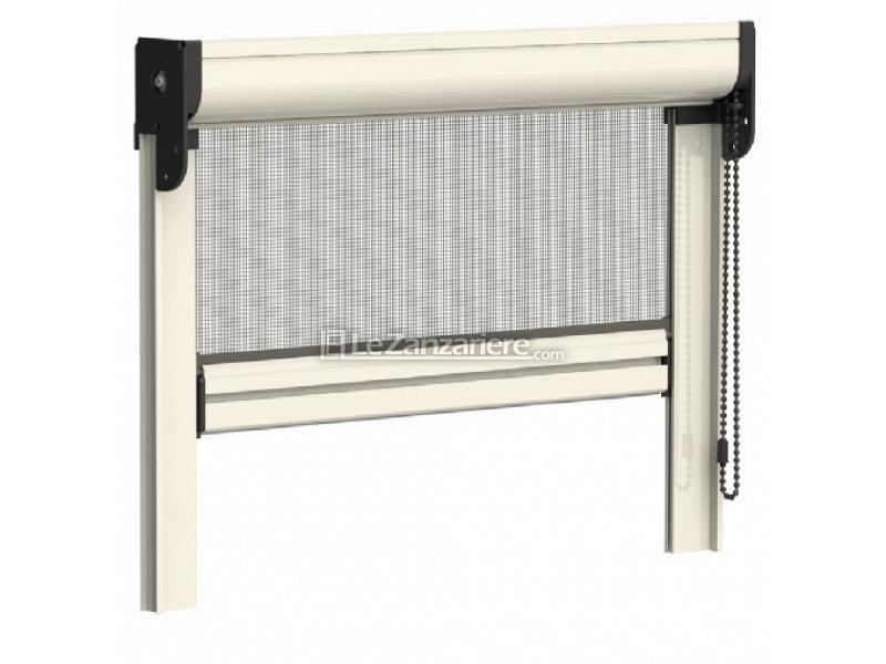 Catenella le zanzariere zanzariere per porte finestre in - Finestre a soffietto ...