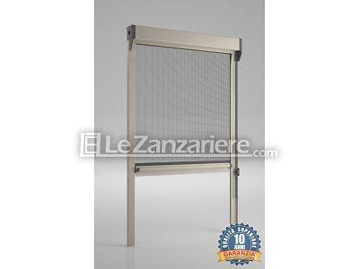 Zanzariere per porte finestre bettio in vendita su le - Modelli di zanzariere per porte finestre ...